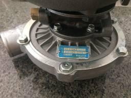 Título do anúncio: Turbina Garrett para ford f12000 motor cummins