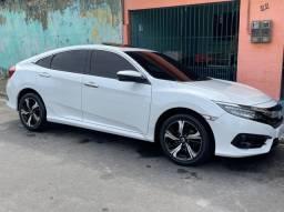 Honda Civic Touring 1.5 Turbo 2018/2018