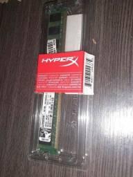 Memoria Ram 4GB HyperX