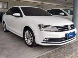 Volkswagen JETTA BLINDADO Comfortline 1.4 TSI 16V 4p Aut.