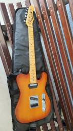 Guitarra Walczak telecaster