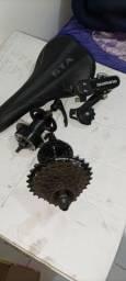 Kit para bike aro 29. N° *