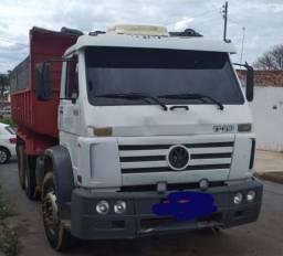 Caminhão 17210 - Volkswagen