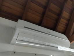 Ar condicionado 37000 btus