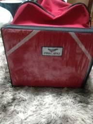 Bag piracapas