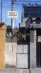Casa para Venda em São João de Meriti, Parque Analândia, 1 dormitório, 1 banheiro
