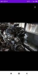 Motor Onix plus turbo