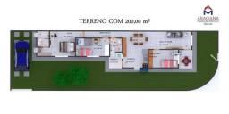 Casa de esquina com 3 quartos no Jardim Icaraí - 85 m²