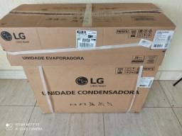 Ar condicionado LG dual inverter compact 12000btus