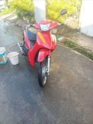 Venda de moto