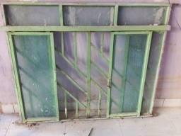 Portas e janelas  e portais