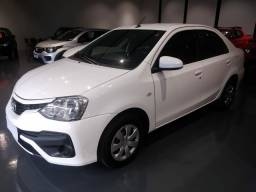 Etios Sedan XS Automático