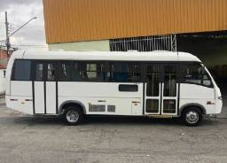Ônibus volar V8i 2017