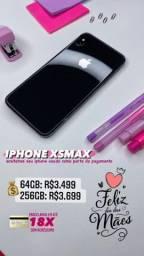 OFERTA XSMAX VITRINE 64GB/256GB