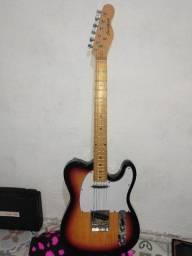 Guitarra Telecaster Strimberg original