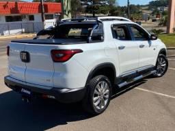 Toro Ranch 2.0 Turbo Automático 4x4 Diesel 2019