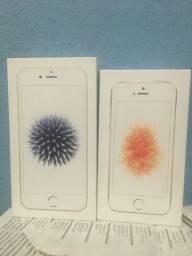 Caixinhas de iPhone SE  e 6
