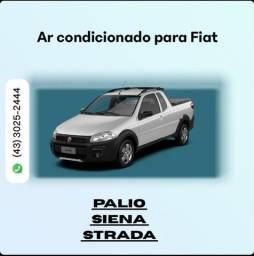 Ar Condicionado para Fiat Palio, Siena, Strasa