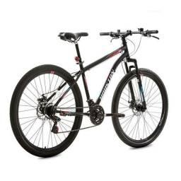 Bicicleta aro 29 usado. Foto ilustrativa*