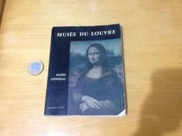 Título do anúncio: Guia Museu do Louvre Musée Du Louvre