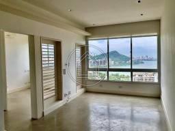 Apartamento à venda com 2 dormitórios em Jardim botânico, Rio de janeiro cod:897165