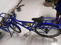 bicicleta cargueira ?