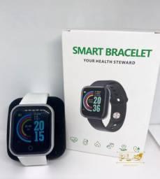 ? Smartwatch D20 / Y68