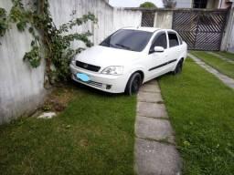 Corsa Maxx Sedan