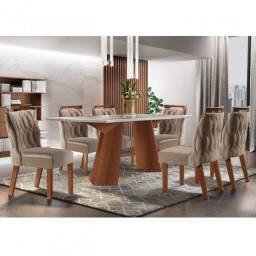 Mesa de jantar Delta