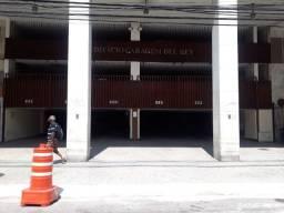 Vaga de Garagem Ed. Del Rey Centro Niterói