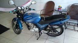 Moto Dafra 150cc(2.900$)