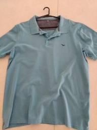 Camisa Polo Tamanho Grande - Marca Yacht Master