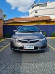 Honda Civic LXS 1.8 Top de Linha!