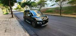 Aircross exclusive 1.6 ano 2011 completo