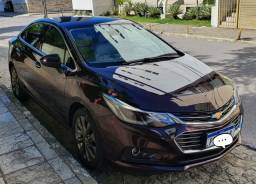 Chevrolet CRUZE LTZ 2017 IPVA 21 PAGO 1.4 TURBO
