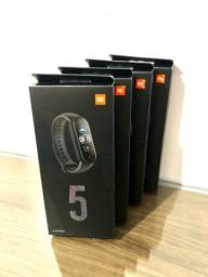 Mi Band 5 Xiaomi - Lacrado / Original