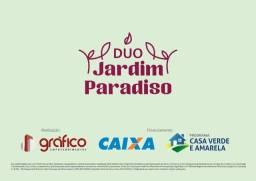 Duo Jardim Paradiso (LANÇAMENTO)