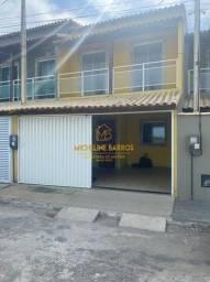 Fc/ Excelente casa a venda em Unamar