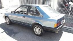 Escort GL 1.6 Gasolina GNV ano 1990
