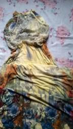 Vendo esses 2 vestidos novo