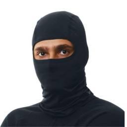 Toca ninja balaclava leia a descrição
