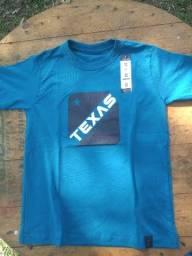 Camisetas Texas Farm original