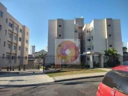 Apartamento com 3 dormitórios para alugar, 78 m² por R$ 1.300,00/mês - Orleans - Curitiba/