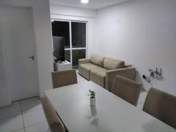 Apartamento todo projetado.
