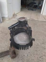 Vendo um radiador para pcx