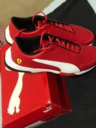 Vendo tênis Puma original novo