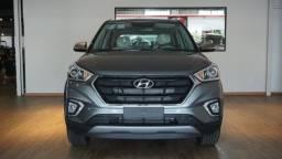 Título do anúncio: Hyundai Creta Prestige 2.0 Flex Aut 2021 0Km