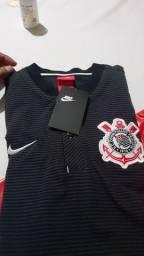 Camisa Nike Corinthians viagem