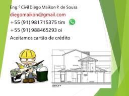 Serviços de arquitetura e engenharia
