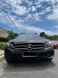 Mercedes E250 AVN